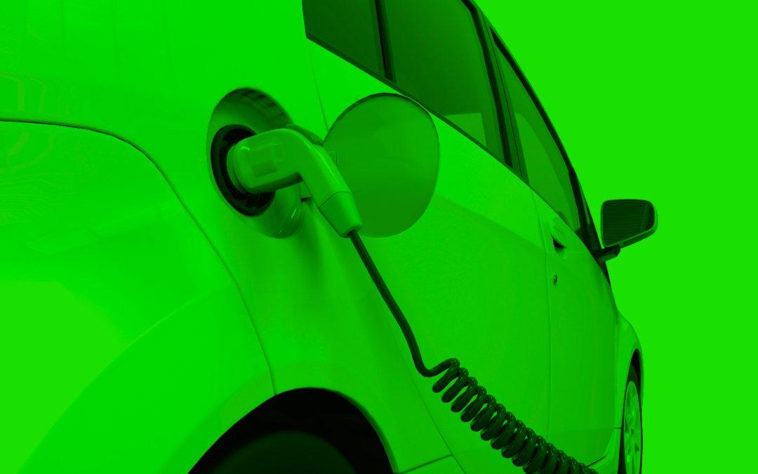 Compra de viaturas elétricas: incentivo sobe para €3.000 para particulares.