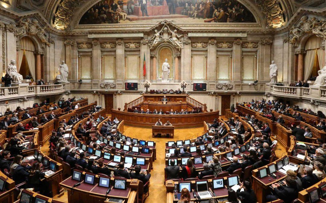 Parlamento aprova mais 5 dias para pagamento do IVA