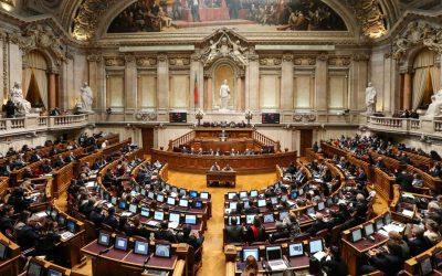 Versão final das alterações ao Código do Trabalho aprovada na Assembleia