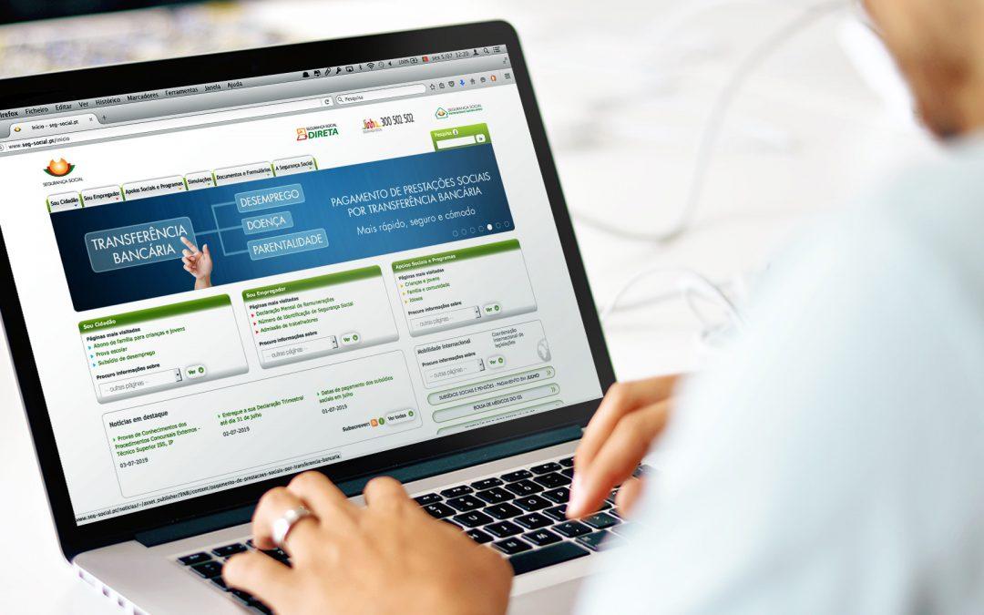 O que é o subsídio de desemprego para recibos verdes?